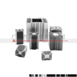 佛山铝型材定做生产加工|兴发铝材