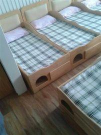 湖北幼儿床实木儿童家具厂家