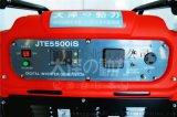 8KW開架式數碼房車發電機