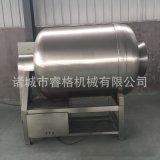 真空滾揉機 不鏽鋼400型真空醃製機肉類食品滾揉機