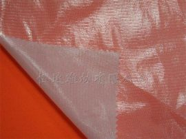 TPU防水透气膜复合布