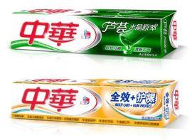 长沙牙膏厂商供应中华牙膏价格,中华牙膏批发电话