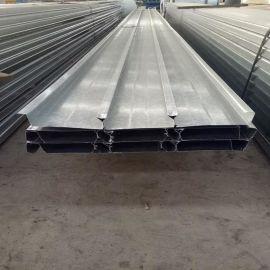 胜博 YXB65-240-720型闭口式楼承板 0.7mm-1.2mm厚