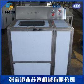 刷桶机 5加仑大桶清洗设备 拔盖刷桶机