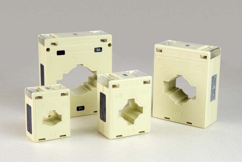 100 5电流互感器 安科瑞 AKH-0.66/30I低压普通测量型互感器