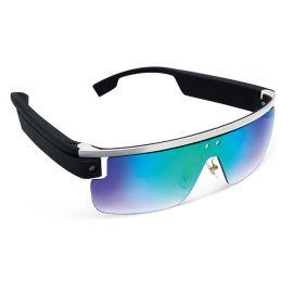 智慧眼鏡高清戶外多功能攝像錄像拍照眼鏡 攝像眼鏡實時同步直播