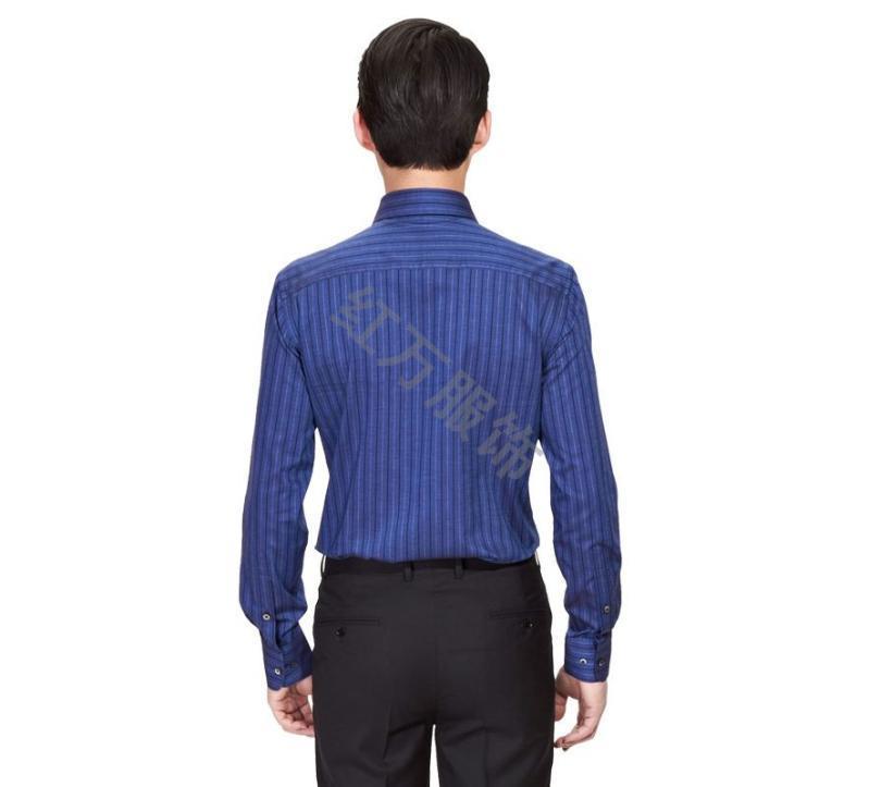 2020职业装男女衬衫