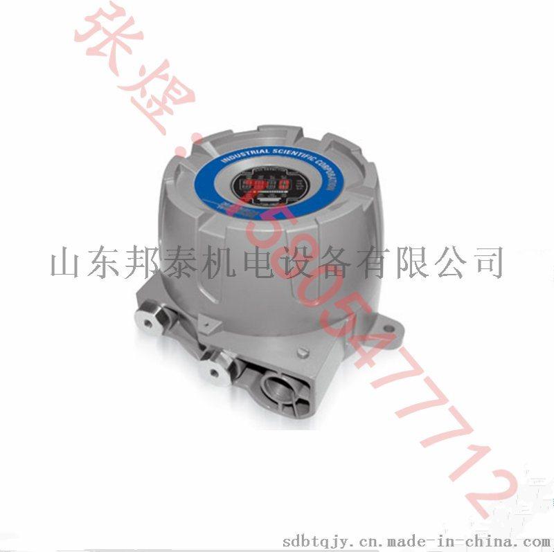 英思科GTD-5000F固定式VOC泵吸气体检测仪
