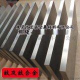 供应TC4钛合金板 工业纯钛TA1 TA2纯钛板