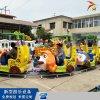 升级版轨道小火车儿童户外新型游乐设备厂家