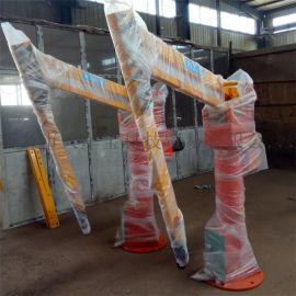 多功能折臂吊 電動單臂平衡吊 300kg平衡吊