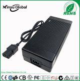42V5A清潔掃地機鋰電池充電器 42V5A掃地機充電器
