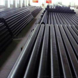 聚乙烯钢丝网骨架塑料复合管,钢丝网骨架管生产厂家