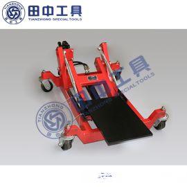 田中低位运送器变速箱拖架 换离合器片拆变速箱必备工具