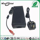 25.2V5A充电器 25.2V5A 德国GS认证 25.2V5A 电池充电器