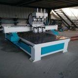 全自动1325木工雕刻机 三工序数控开料机