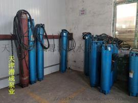 天津大功率矿用潜水泵、大流量矿用水泵厂家效率