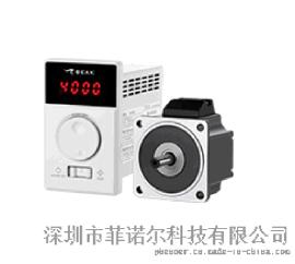 24V/36V/48VAC220V60W120W直流无刷电机驱动器控制器通讯型