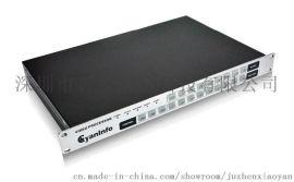 北京视频矩阵-青云9进9出网络中控HDMI视频矩阵-大屏拼接联控显示方案