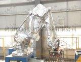加热机器人防护服_温控防护衣,低温防护