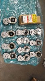 PC220-8MO挖机张紧器 小松6D107发动机