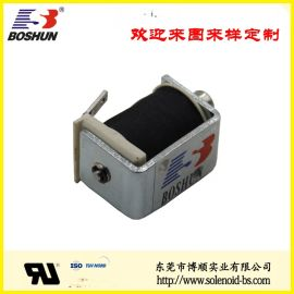 推拉電磁鐵 BS-0624S-07
