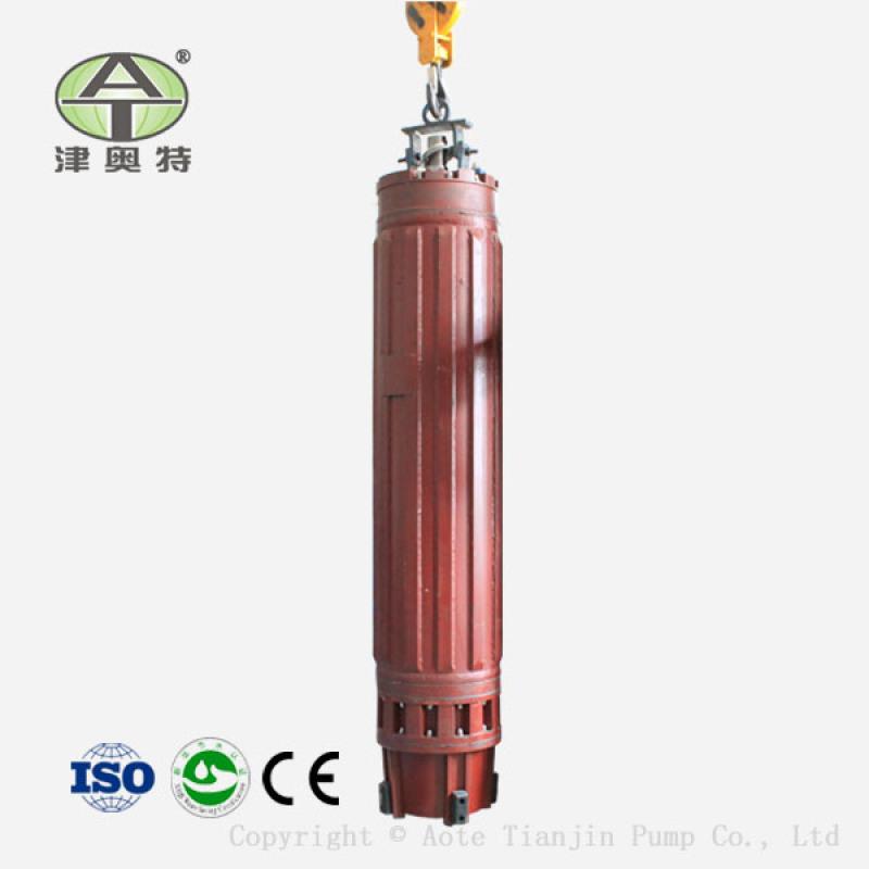 YQS潜水电机-JQS电动马达-里茨三相异步电动机