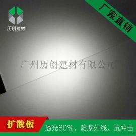 PC光扩散板 光扩散板,耐力板厂家 长期供应