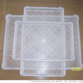 塑料单冻盘子 速冻盘子
