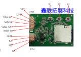 单路AHD_1080P录像机方案DVR板卡开发设计