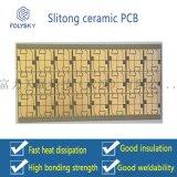 斯利通绝缘性散热良好的电压调节器陶瓷电路板