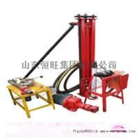 电动潜孔钻机 潜孔钻机80 矿用潜孔钻机
