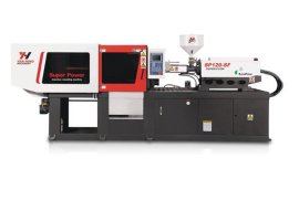 SP-SF**薄壁产品专用注塑机(SP120-SF、SP180-SF)