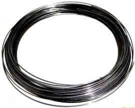 99.99%高纯镍丝 细金属镍丝φ1.5mm纯镍丝