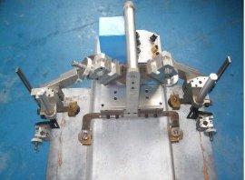 U型件自动焊接小车(AW-U)