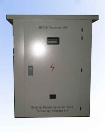 MRD-BJ变压器中性点接地电阻柜