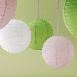 纸灯笼灯罩