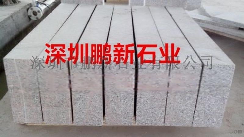 深圳景區門臺階石-花崗岩單門石雕牌坊