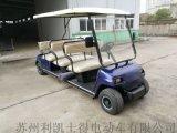 看房高爾夫球車,利凱牌LT-6+2型電動看房車