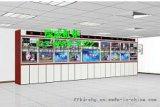 設計方案操作臺電視牆非標定制螢幕牆監控牆