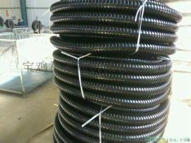 双扣包PVC金属软管直径20mm
