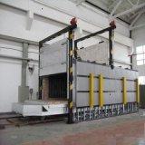 全纖維節能型臺車爐,翻轉式臺車爐