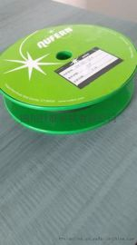 江西供应稀土光纤掺铒 Nufern SM-ESF-7/125吸收系数~55dB/m@1530nm