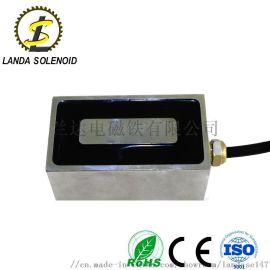 搬运H1005040型电磁铁强力吸盘中山兰达电磁铁