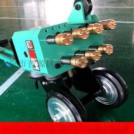 重庆武隆县手推式凿毛机强力高效凿毛机的价格
