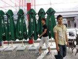 庭院戶外遮陽傘利發戶外遮陽傘羅馬中柱傘崗亭傘定製