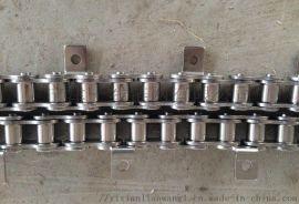 链条 不锈钢链条 输送链条 传动链条 大节距链条