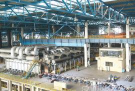 厂家热销加热炉金属熔铜铝合金加热炉现货供应
