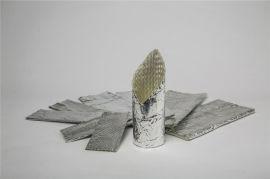 鋁箔玻璃纖維套管