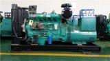 养殖场备用潍柴系列100kw柴油发电机组备用电源全国联保发电机组价格